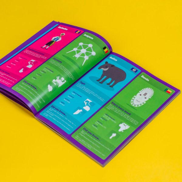 future genius playbig book