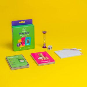 future genius playbig discorvery pack inventions