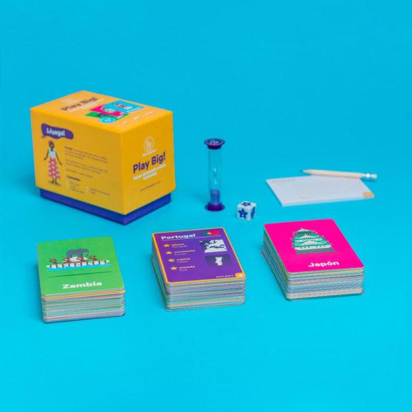 future genius playbig premium pack countries